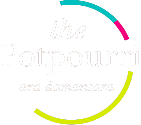 The Potpourri